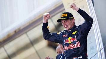 Formel 1 in Spanien - Verstappen vor Barcelona: Erwarte dort keine Wunder