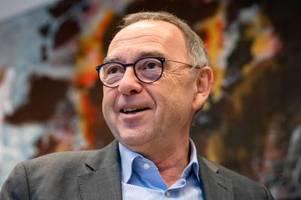 """Walter-Borjans über Scholz: """"Wir halten uns nicht mit Eifersüchteleien auf"""""""
