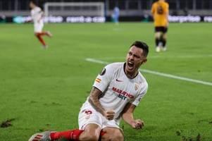 FC Sevilla – Manchester United live im TV und Stream – EL-Übertragung im Free-TV?
