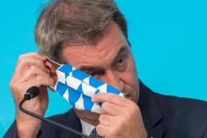 Krise statt Nordsee: Corona-Panne bringt Söders Regierung unter Druck