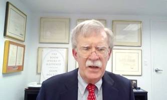 John Bolton: Trump sieht in Kurz eine Alternative zu Merkel [premium]