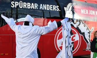 Moschee auf Köln-Trikot: Fan kündigt, Klub bedankt sich