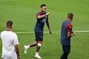 Champions League im Live-Stream - So sehen Sie Atalanta Bergamo gegen Paris St. Germain live im Internet