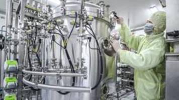 Corona-Pandemie: Chinas fragwürdige Impfstoff-Suche