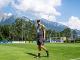 Borussia Dortmund: Schneller, schneller