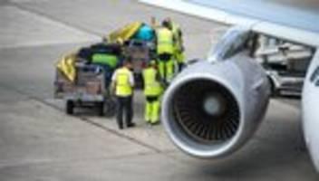 Corona-Sparbeiträge: Lufthansa bricht Verhandlungen zu Bodenpersonal ab