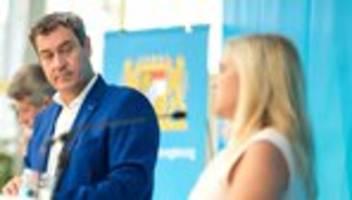 Corona-Testergebnisse: Bayerns Gesundheitsministerin bleibt trotz Corona-Panne im Amt