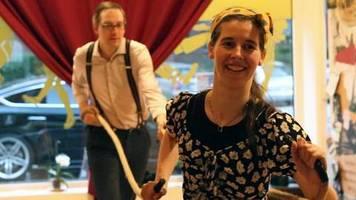 Tanzlehrer Viersen Verhaftet