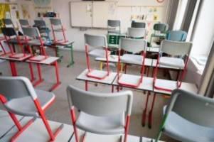 Schulen: Alle Lehrer der geschlossenen Schule sollen zum Corona-Test