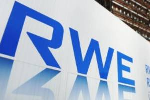 Will nun grüner werden: RWE kommt bislang gut durch die Corona-Krise