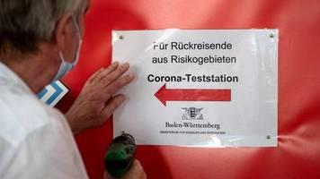 Deutsche Bahn und Coronavirus: Bahnfahrer aus Risikogebieten sollen Online-Formular ausfüllen