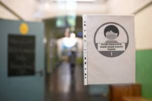 Covid-19: Erste Berliner Schule schließt wegen eines Corona-Falls