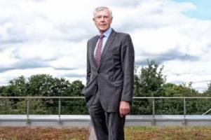 Hamburg: Corona: Eugen Block klagt gegen den Senat
