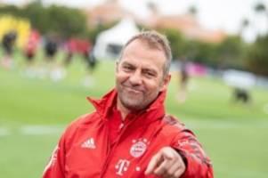 Champions League: Abreise zum Finalturnier: FC Bayern zieht's nach Lissabon