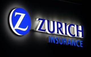 Versicherer: Corona lässt Gewinn von Zurich Insurance um mehr als 40 Prozent einbrechen