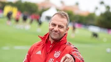 champions league - abreise zum finalturnier: fc bayern zieht's nach lissabon