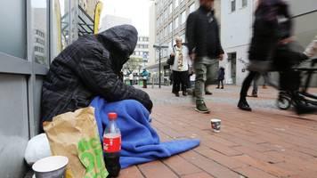 Mikrozensus: Armutsrisiko gestiegen - Corona-Auswirkungen noch ungewiss
