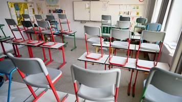 Nur rund 300 Lehrer haben Attest aus Sorge vor Corona