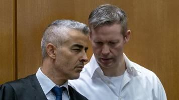 befragung des angeklagten im lübcke-prozess fortgesetzt