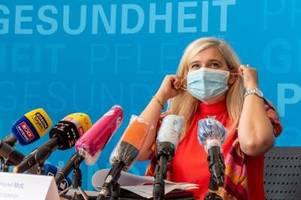 Söders Regierung nach Panne bei Corona-Tests in Bedrängnis