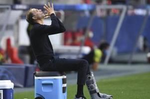 Last-Minute-Sieg für Tuchel: Paris wirft Bergamo aus der Königsklasse