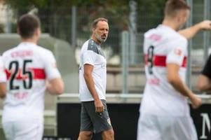 Mainz 05 - VfB Stuttgart live im TV und Stream - Testspiel-Übertragung
