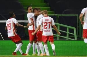 Missão Final geht weiter: RB Leipzig entzaubert Atlético Madrid
