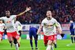 Champions-League-Viertelfinale - Leipzig gegen Atletico im Live-Ticker: RB vor größtem Erfolg der Vereinsgeschichte