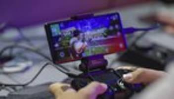 Epic Games: Fortnite-Entwickler legen sich mit Apple und Google an