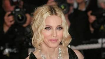 Madonna: Trotz Corona plant sie Party-Wochenende
