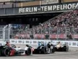 Formel E könnte die Formel 1 ablösen