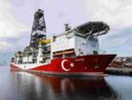 Wie Corona den Konflikt der Türkei mit Griechenland befeuert