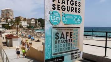 Reisewarnung möglich: Corona-Zahlen auf Mallorca steigen