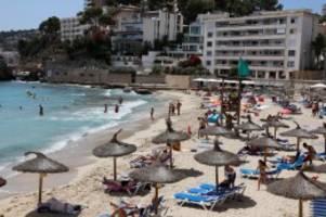 Corona-Pandemie: Mallorca: Infektionszahlen steigen – Reisewarnung möglich