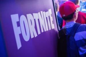Gaming: Spieleentwickler Epic legt sich wegen Fortnite mit Apple an