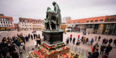 Erinnerung an Hanau-Anschlag: Wessen Normalität