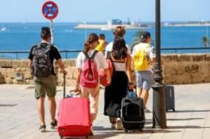 Corona-Pandemie: Mallorca ist Corona-Risikogebiet: Die wichtigsten Antworten