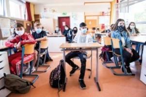 Covid-19: Corona-Fälle an Hamburger Schulen bislang ohne Folgen