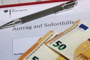 Newsblog für Norddeutschland: Corona: Mehr als 200 Verfahren wegen Betrugs bei Soforthilfe