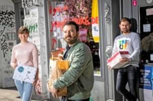 Corona-Pandemie: Stadtteil-Geschäfte in Hamburg kämpfen sich aus der Krise