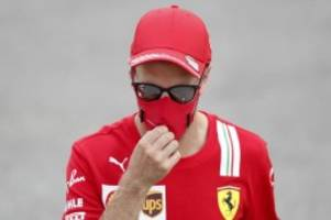 Rennen in Barcelona: Corona-Leben der Formel-1-Fahrer: Camping an der Strecke