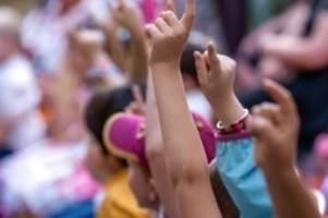 Schulen: Schulen in Niedersachsen starten in voller Klassenstärke