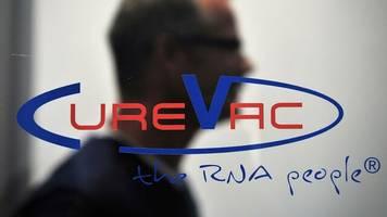 Börsengang: Curevac könnte den Bund heute noch um fast eine Milliarde reicher machen