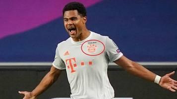 Champions League: Darum spielte der FC Bayern in einem besonderen Trikot