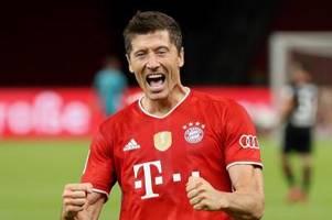 Mann gegen Mann: FC Bayern im Vorteil gegenüber FC Barcelona