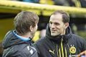 Champions League - Auf sein Verhältnis zu PSG-Trainer Tuchel angesprochen, wird Nagelsmann deutlich