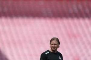 Fußball: Kölner Doppel-Test: 200 Fans sehen Siege von Horn und Zieler