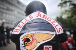 Hells Angels Lübeck