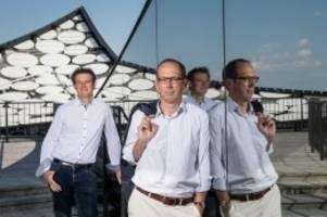 """Corona-Krise: Elbphilharmonie: Zweier-Abos für """"Infektionsgemeinschaften"""""""