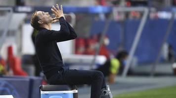 Champions-League-Rekord - Das gab's noch nie: Drei deutsche Trainer im Halbfinale